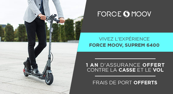 Force Moov